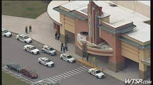 movie theatre shooting