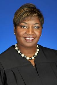 Marcia Cooke