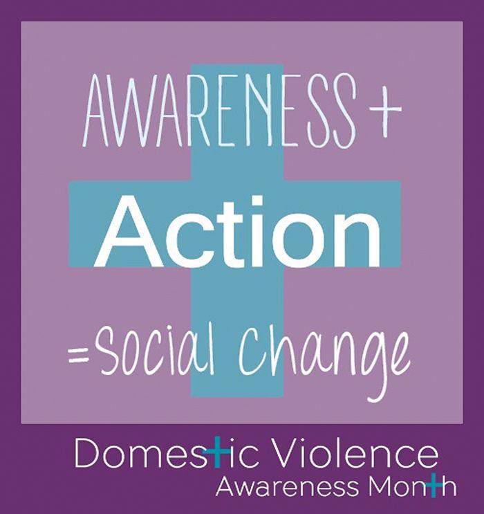 awareness DV