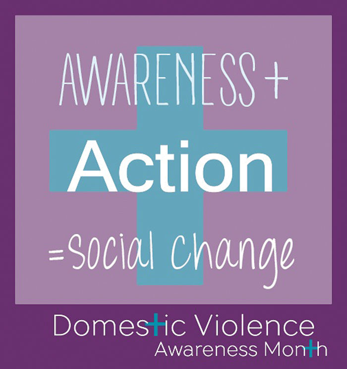 awareness DV