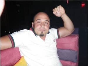 Jose Luis Duarte, wanted for Attempted Murder. Photo courtesy of the Miami Herald