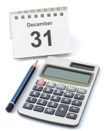 Budget planning for new year